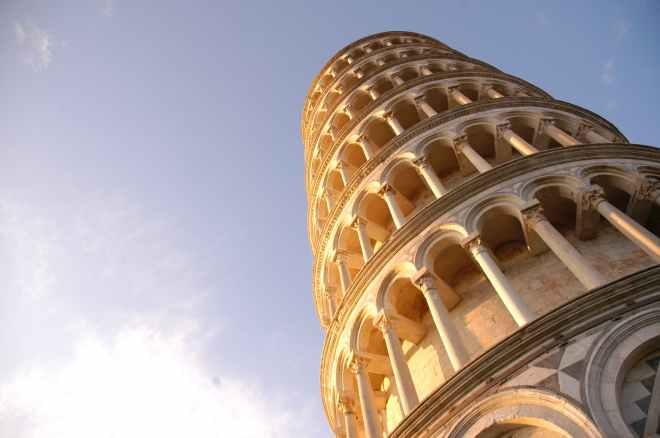 ancient arches architecture art